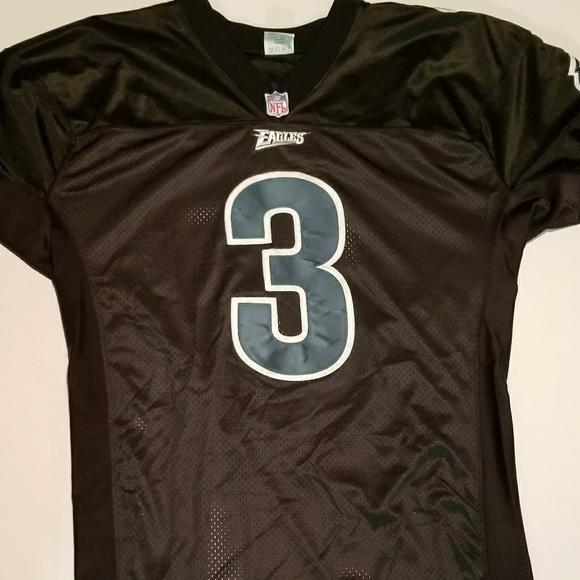 Allen Iverson Philadelphia Eagles Jersey